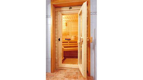 Sauna Für Keller by Keller Heimsauna Selbst De