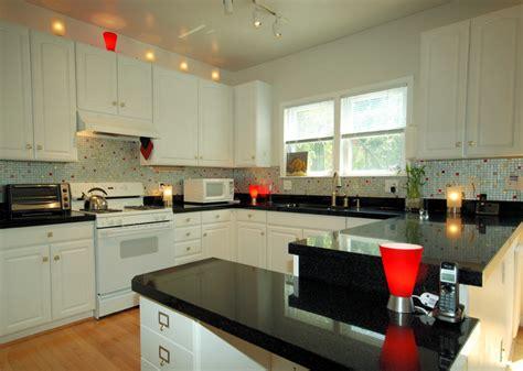 granite transformations st louis modern kitchen st
