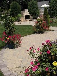 backyard landscape ideas Quiet Corner:Amazing Backyard Landscaping Ideas - Quiet Corner