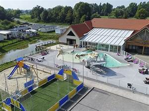 camping domaine de la roseliere With camping picardie avec piscine couverte 0 campings avec piscine couverte camping france guide