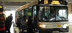Le Bon Coin Parking Aeroport Nantes : rejoindre le centre historique de s ville depuis l 39 a roport san pablo coincoin voyage ~ Medecine-chirurgie-esthetiques.com Avis de Voitures