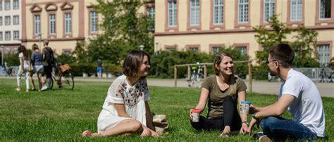 campus universitaet mannheim