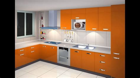 modular kitchen designs   royal decor youtube