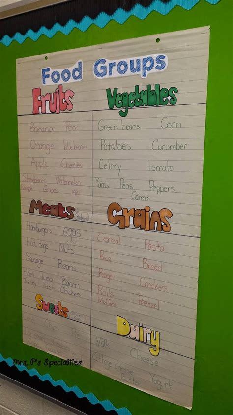 learning about the food pyramid preschool kindergarten 135 | f0746e56c635b020c1b0cdf067ac2ba7 food groups preschool food pyramid activities