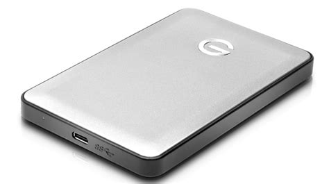 G-technology Unveils A New Mobile 1tb Usb Type-c Hard
