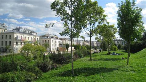 Le Jardin D'eole  Paris En Images
