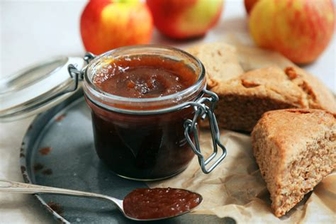 apple butter recipe nyt cooking