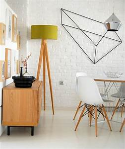 Skandinavische Möbel Design : skandinavische m bel im wohnzimmer inspirierende ~ Watch28wear.com Haus und Dekorationen