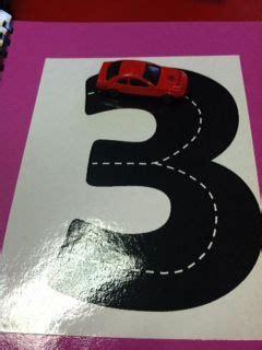 highway numbers cute printables   guys  drive