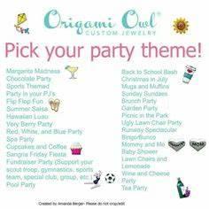 Origami owl on Pinterest