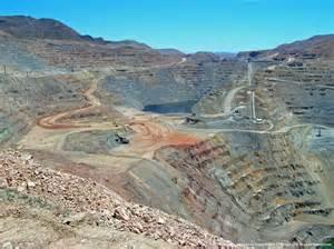 Ray Mine | The Arizona Experience - landscapes, people ...