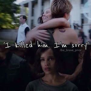17 Best images about Divergent on Pinterest   Tris prior ...