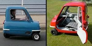 La Plus Petite Voiture Du Monde : les plus petites voitures au monde en photos et vid os paperblog ~ Gottalentnigeria.com Avis de Voitures