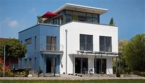 Fertighaus Mit Dachterrasse : bilder 08072 3 neubau villa im kurgebiet aukamm ~ Lizthompson.info Haus und Dekorationen