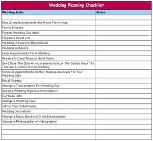 wedding guide wedding planner wedding checklist for wedding planner