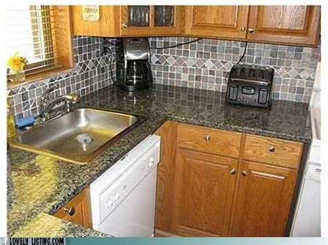 sink placement in kitchen 14 best images about the sink dishwashers on 5284
