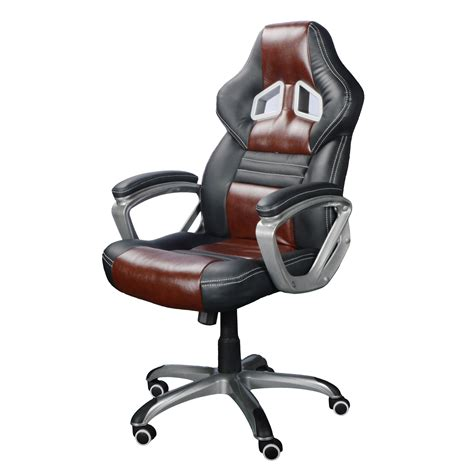 sport seat chef chair stool office swivel racing