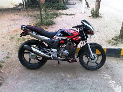 hero cbr bike ownership thread hero honda cbz classic page 72
