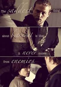 Sons Of Anarchy Happy Quotes. QuotesGram