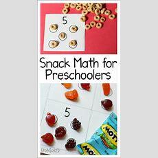 Best 25+ Math Activities For Preschoolers Ideas On Pinterest  Preschool Number Activities