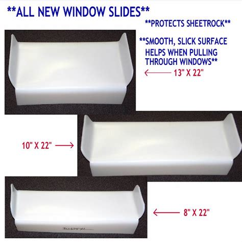 Window Sill Protector by Drywall Window Slides For Drywall Delivery Through Windows