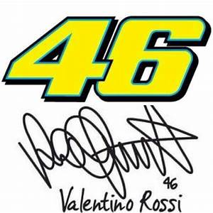Valentino Rossi Logo : 298 best images about valentino rossi on pinterest amazing cars ducati and racing ~ Medecine-chirurgie-esthetiques.com Avis de Voitures