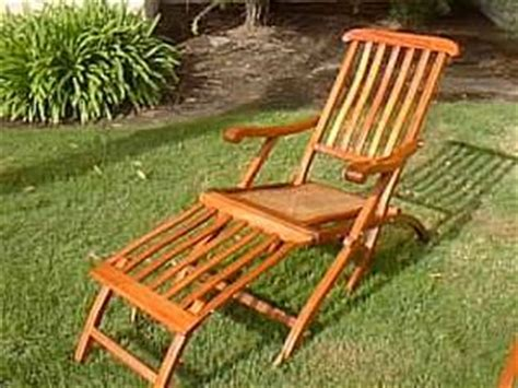 define rearrange the deckchairs on the titanic own a deck chair from the titanic