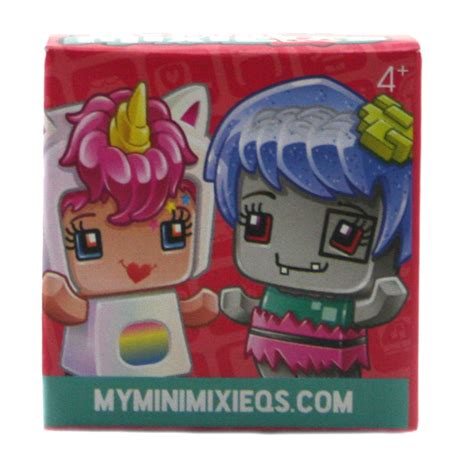 blind bags mixie q s 2 figure blind bags assorted from a b gee wwsm