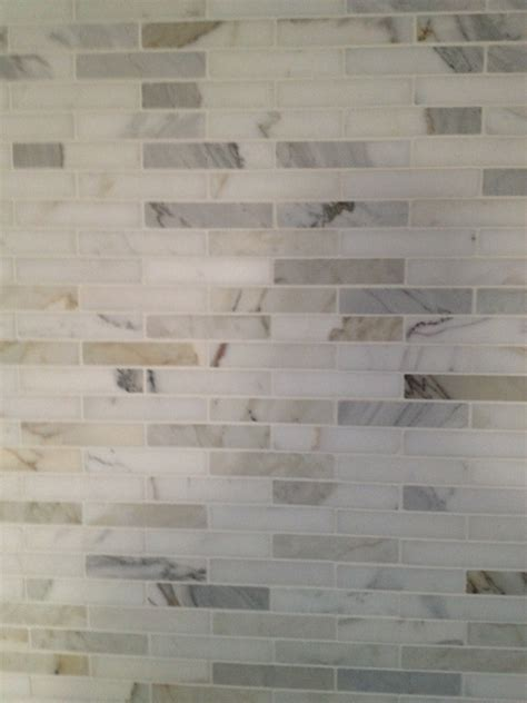 calcutta marble tile calcutta marble subway backsplash dream home pinterest colors fireplaces and light colors