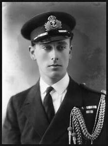 NPG x19387; Louis Mountbatten, Earl Mountbatten of Burma ...