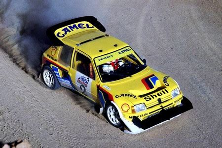 peugeot 205 t16 pikes peak 1987 rally b shrine peugeot 205 t16 pikes peak 1987 rally b shrine