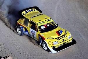 Pikes Peak Vatanen : peugeot 205 t16 pikes peak 1987 rally group b shrine ~ Medecine-chirurgie-esthetiques.com Avis de Voitures
