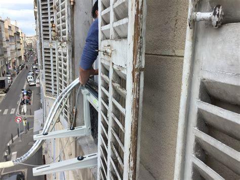 clim sans groupe exterieur daikin pose mural daikin en fa 231 ade sans balcon marseille 13006 avec accord copro generation confort