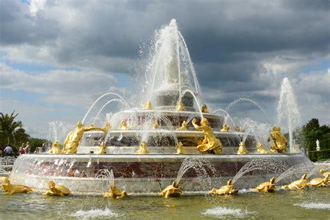 tr騁eaux de bureau chateau trevarez bassin et fontaine 28 images bassin de latone ch 226 teau de versailles 183 toute une vie les grandes eaux de