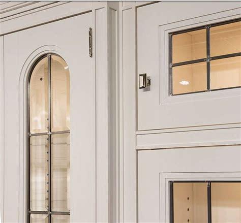 leaded glass cabinet doors 14 best real beveled glass images on pinterest beveled