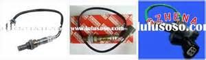 Oxygen Sensor Wiring Diagram Denso  Oxygen Sensor Wiring