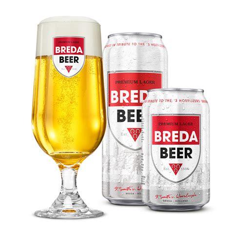 Breda Beer | United Dutch Breweries