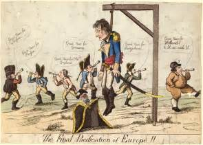 Image result for napoleon cartoon