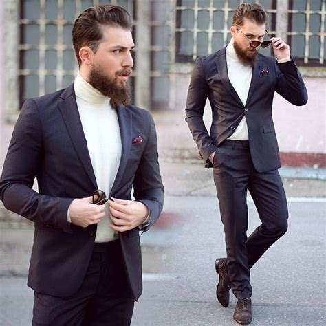 Semi-Formal Outfits for Men