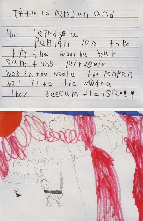 1st Grade Handwriting  Hand Writing