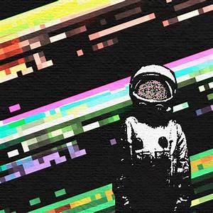 astronaut trippy | Tumblr