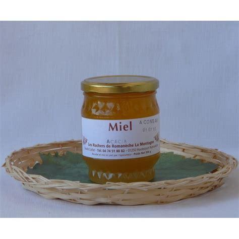 la grand cave miel d acacia le pot de 500g