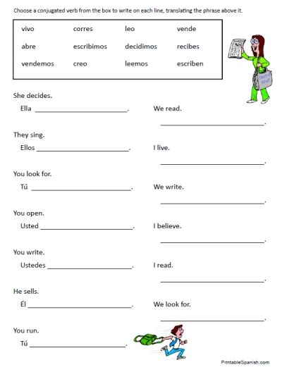 Spanish Math Worksheets Free  Basic Reading Worksheets For Kindergarten Free Preschool Math