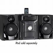 Outdoor Speakers Best Buy Store by Sharp 240W 5Disc Compact Stereo2Way Speaker System Black CDDH950P Best Buy