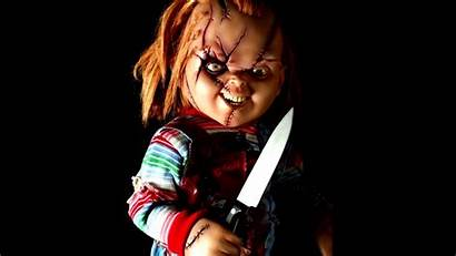 Chucky Play Wallpapers Doll Child Chuckie Series
