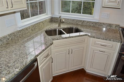 Common Bathroom Countertop Materials by The Mbs Interiors Guide To Popular Kitchen Countertop