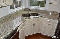 kitchen counter materials MBS Interiors Guide to Popular Kitchen Countertop Materials