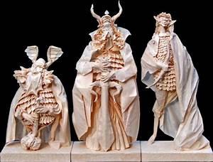 画像 : 【驚異】すごい折り紙 画像・写真まとめ【神業】 - NAVER まとめ