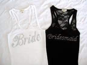 bridesmaid tank top robes tank tops tote bags shefinds