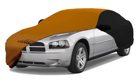 covered car coverking satin stretch car covers satin indoor cover